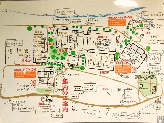 草円 MAP